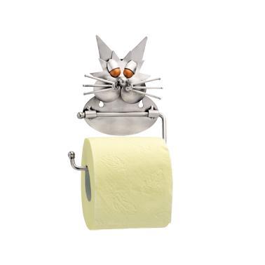 WC-rolhouder kat-0