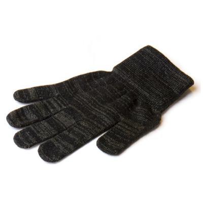 twitter + handschoen = twandschoen handschoen voor telefoon maat S + M + L-992