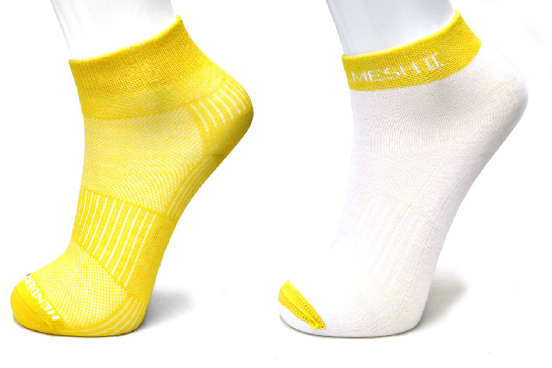 omkeerbare sokken