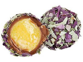 chocolade truffel vanille