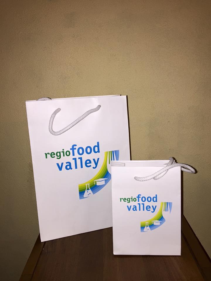 tasjes regio foodvalley