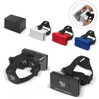 VR-GLASSES STANDAARD