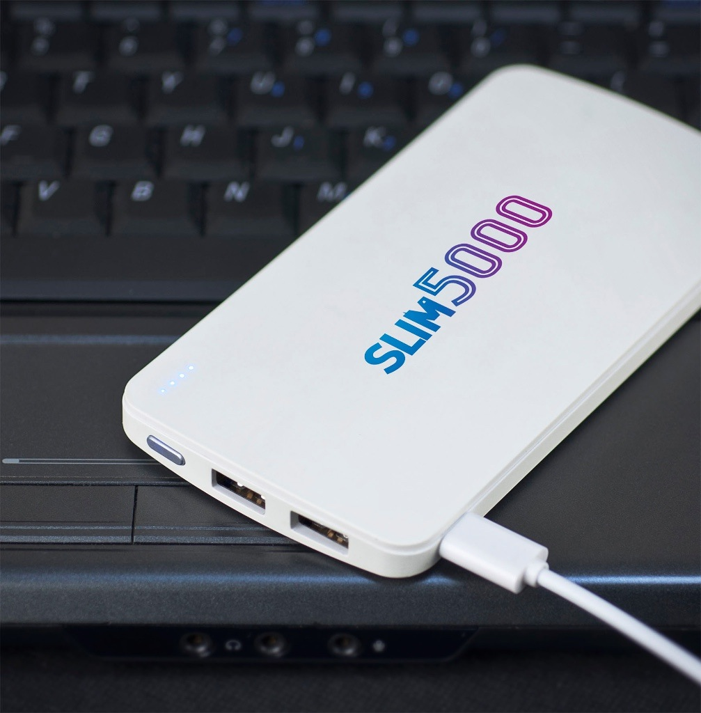 Powerbank 500 mAh