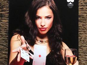 speelkaarten, promotioneel artikel