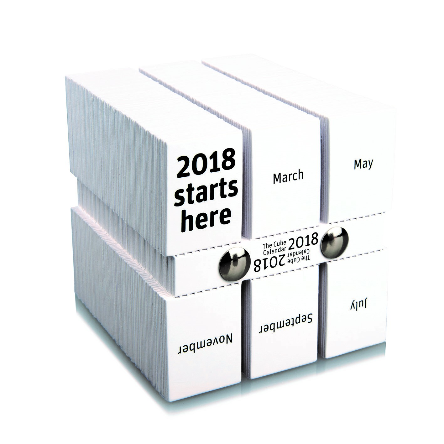 cube kalender