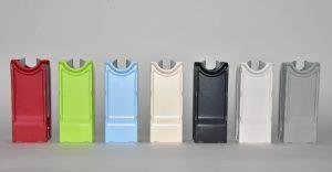 kleuren pakkenpers