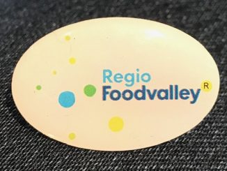 logo pin regio foodvalley