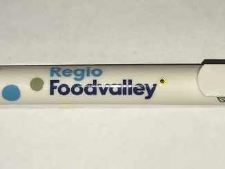 biodegradable pen regio foodvalley