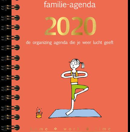 familie agenda