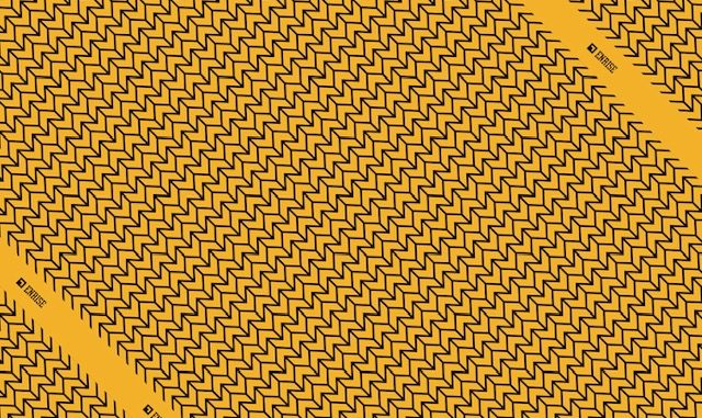 logo geschenkpapier